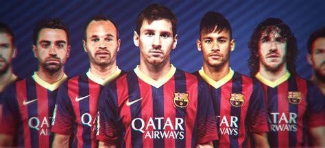 FC Barcelona Season Review 2013/14    HD   YouTube