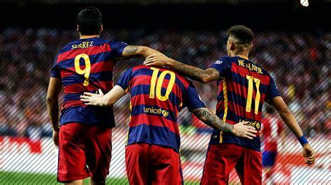 FC Barcelona   Top 10 Goals in La Liga 2015 2016   HD ...