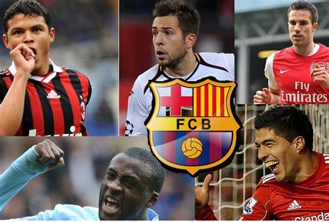 FC Barcelona Transfer News: Tracking Latest Rumors, News ...