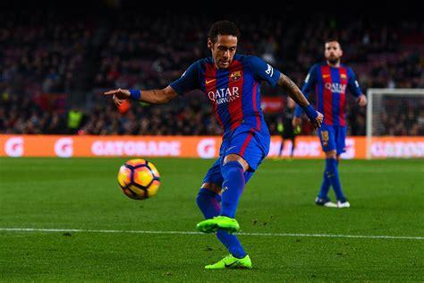 FC Barcelona transfer rumour update   Neymar and Kylian Mbappe