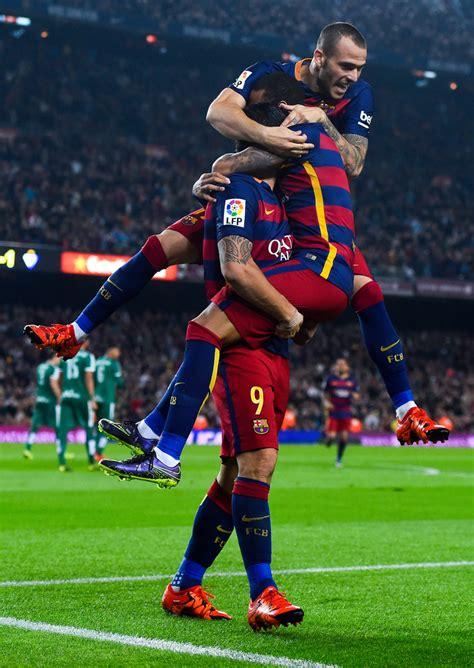 FC Barcelona v SD Eibar   La Liga   Zimbio