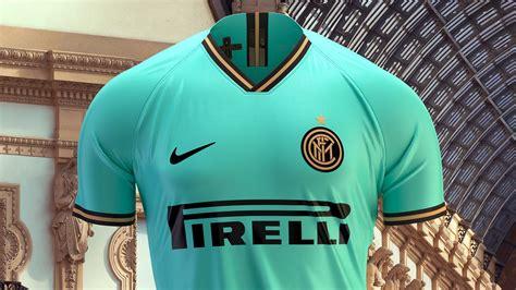 FC Inter Milan Away Kit: 2019/20   BOOTHYPE