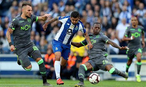 FC Porto Sporting, 2 1  resultado final  | MAISFUTEBOL