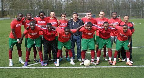 FC Portugal Amsterdam stopt ermee