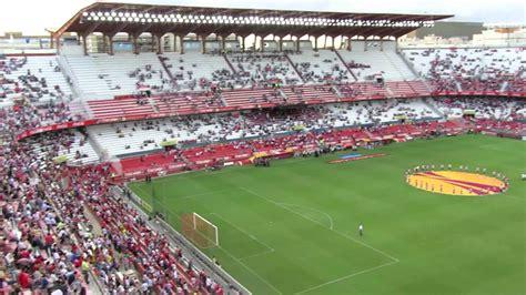 FC Sevilla   SC Freiburg, Estadio Ramón Sánchez Pizjuán 3 ...