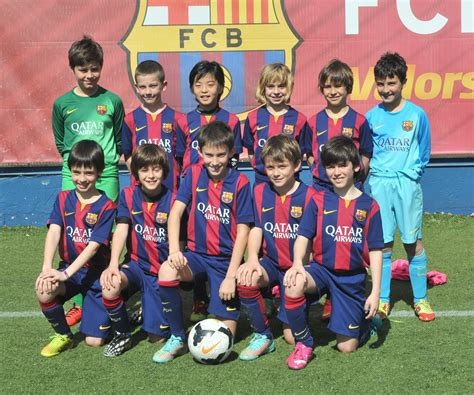 FCB Escola   B05   2015 APR   Schedule & Results ...