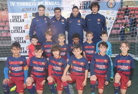 FCB Escola   B06   2016 APR   Schedule & Results ...