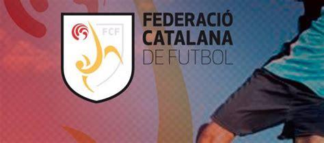 FCF | Federació Catalana de Futbol