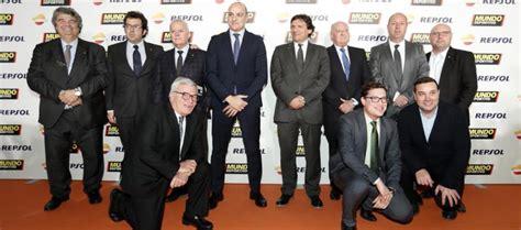 FCF | Gran protagonisme del futbol a la 70a Gala de Mundo ...