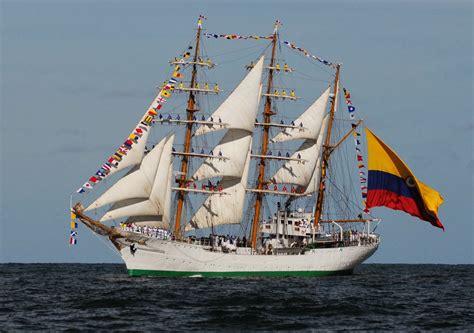 FDRA   Fuerza Naval: Armadas: Velas Latinoamericanas 2014