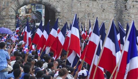 February 27th is Dominican Independence Day! | Casa de ...