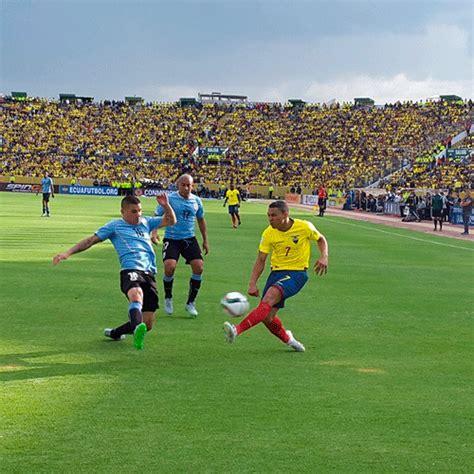 Fecha y hora en Guatemala para ver el partido Uruguay y ...