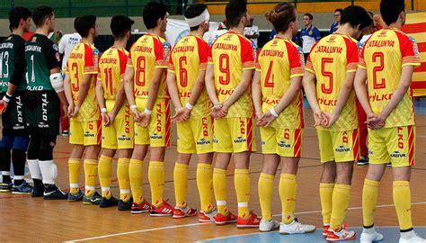 Federació Catalana de Futbol Sala