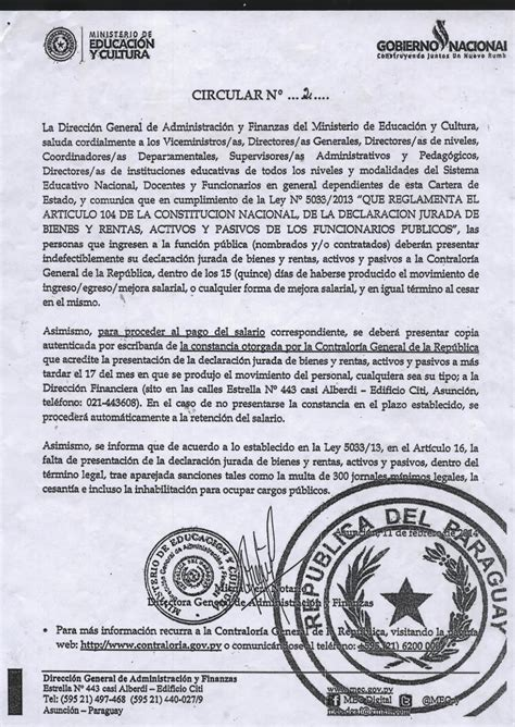 FEDERACION DE EDUCADORES DE LA CAPITAL E INTERIOR  FECI ...