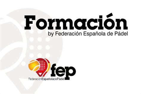 Federación Española de Padel · FEP