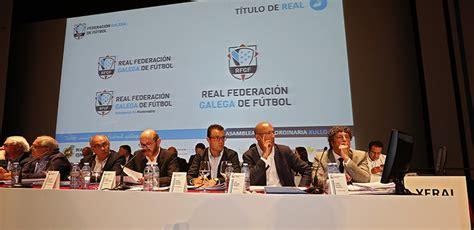 Federación Gallega de Fútbol