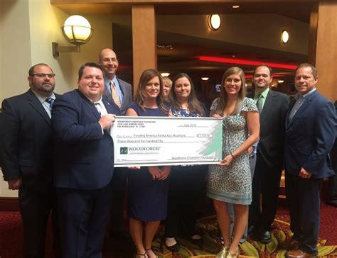Feeding America Kentucky's Heartland received a $3,550 ...