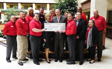 Feeding America   Kentucky's Heartland receives $4,140 ...