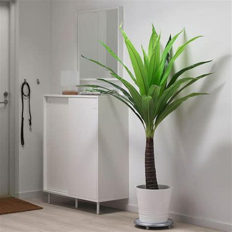 FEJKA Planta artificial em vaso   interior/exterior ...