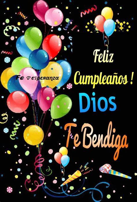 ¡Felicidades a quienes cumplen año el día de HOY!   Feliz ...