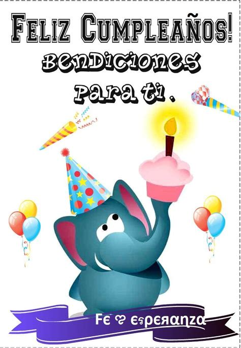 ¡Felicidades a quienes cumplen año el día de HOY!   Happy ...