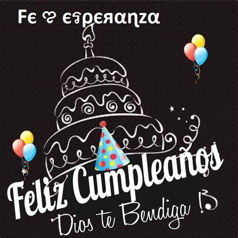 ¡Felicidades a quienes cumplen años el día de HOY!   Happy ...