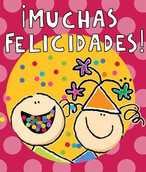 Felicidades En Tu Cumpleaños Graciosas