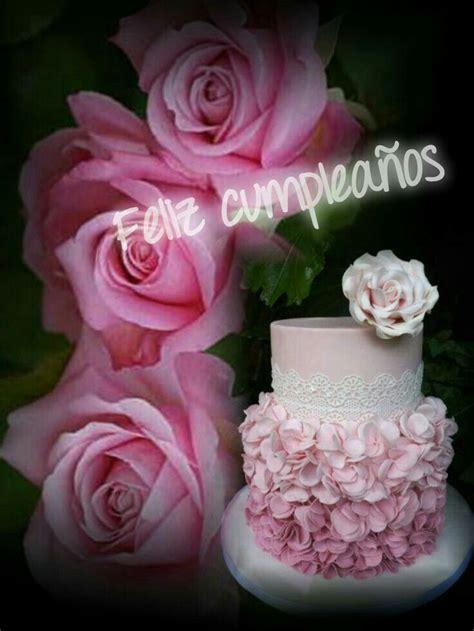 Felicidades   tarjetas   Pinterest   Spanish happy ...