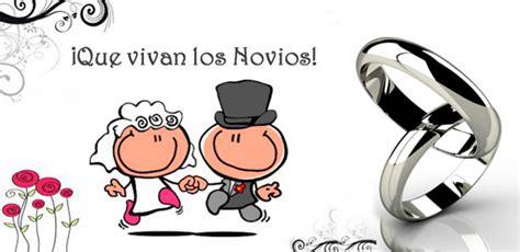 Felicitaciones de boda   Las mejores dedicatorias para ...
