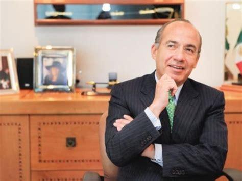 Felipe Calderón, un troll para la izquierda   EL DEBATE