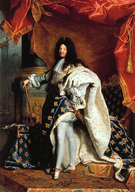 Felipe de Orleáns, un príncipe afeminado en la corte del ...