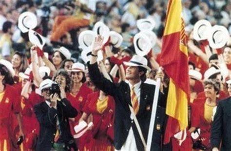 Felipe VI, un abanderado olímpico amante del deporte