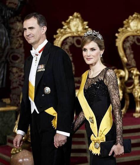 Felipe VI y doa Letizia visitarn Valladolid el 1 de julio ...