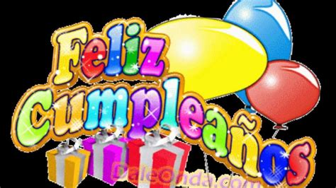 FELIZ CUMPLEALOS PARA DEDICAR.wmv   YouTube