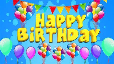 feliz cumpleaños cancion | Canciones Infantiles | Happy ...