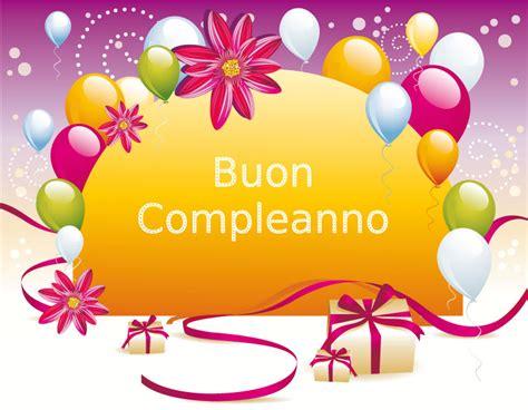 Feliz cumpleaños en italiano. Frases típicas felicitar ...