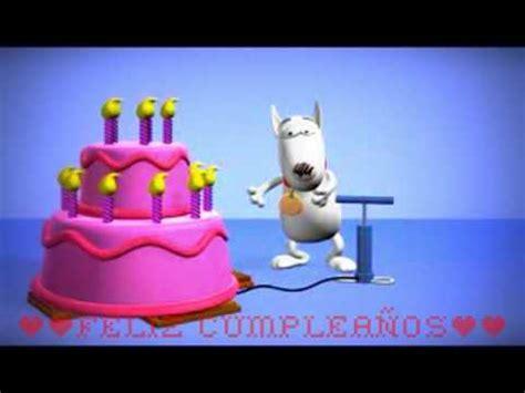 Feliz Cumpleaños Gracioso   YouTube