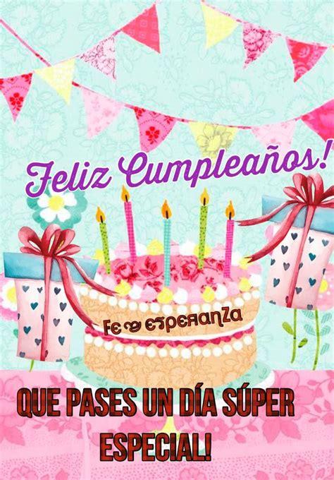 Feliz Cumpleaños | Happy birthday, Birthday, Happy
