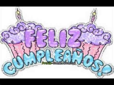 Feliz Cumpleaños Hermana Gaby   YouTube