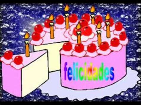 feliz cumpleaños hermano   YouTube