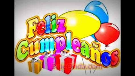 Feliz cumpleaños karla   YouTube