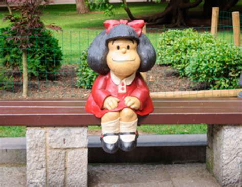 ¡Feliz cumpleaños, Mafalda!   Tendencias   CADENA 100