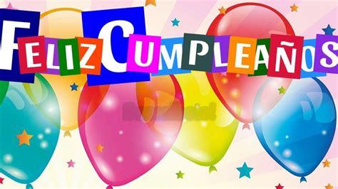 ¡ FELIZ CUMPLEAÑOS PARA TI !   Felicitación de Cumpleaños ...