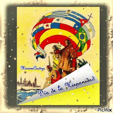 FELIZ DÍA DE LA HISPANIDAD 111016   PicMix