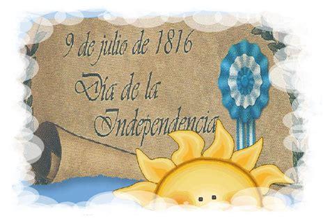 Feliz Día de la Independencia Argentina! : Let s Celebrate!