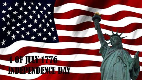 Feliz Dia de la independencia de USA 4 DE JULIO   YouTube