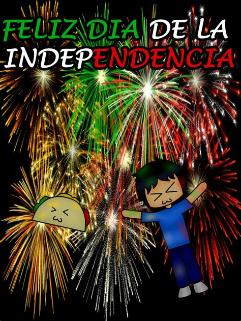Feliz dia de la independencia madafakas by ...