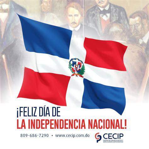 ¡Feliz Día de la Independencia Nacional!