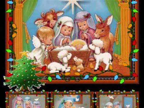 Feliz Navidad Animada   YouTube
