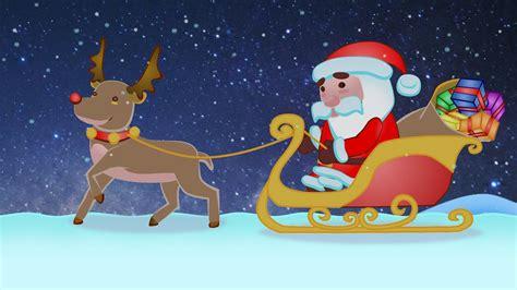 Feliz Navidad Cancion Infantil   Mejor Cancion de Cuna ...
